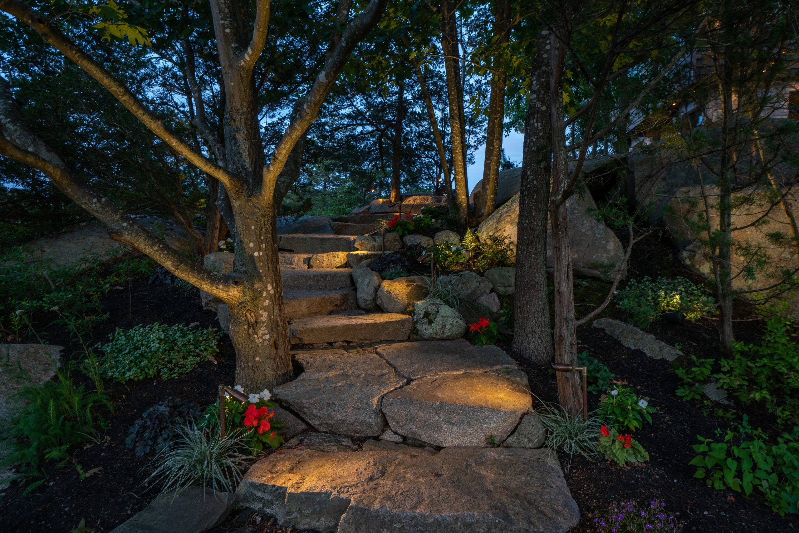Bill Knowles from Northern Outdoor Lighting, LLC